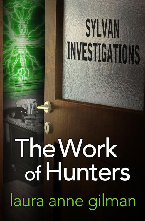 The Work of Hunters, 2016