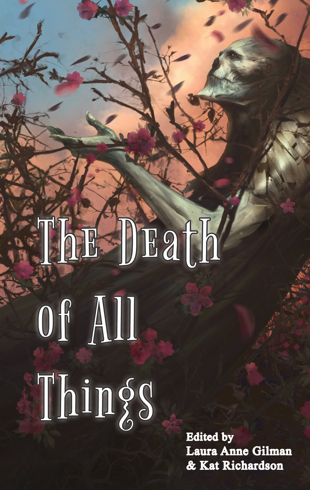 The Death of All Things, 2017
