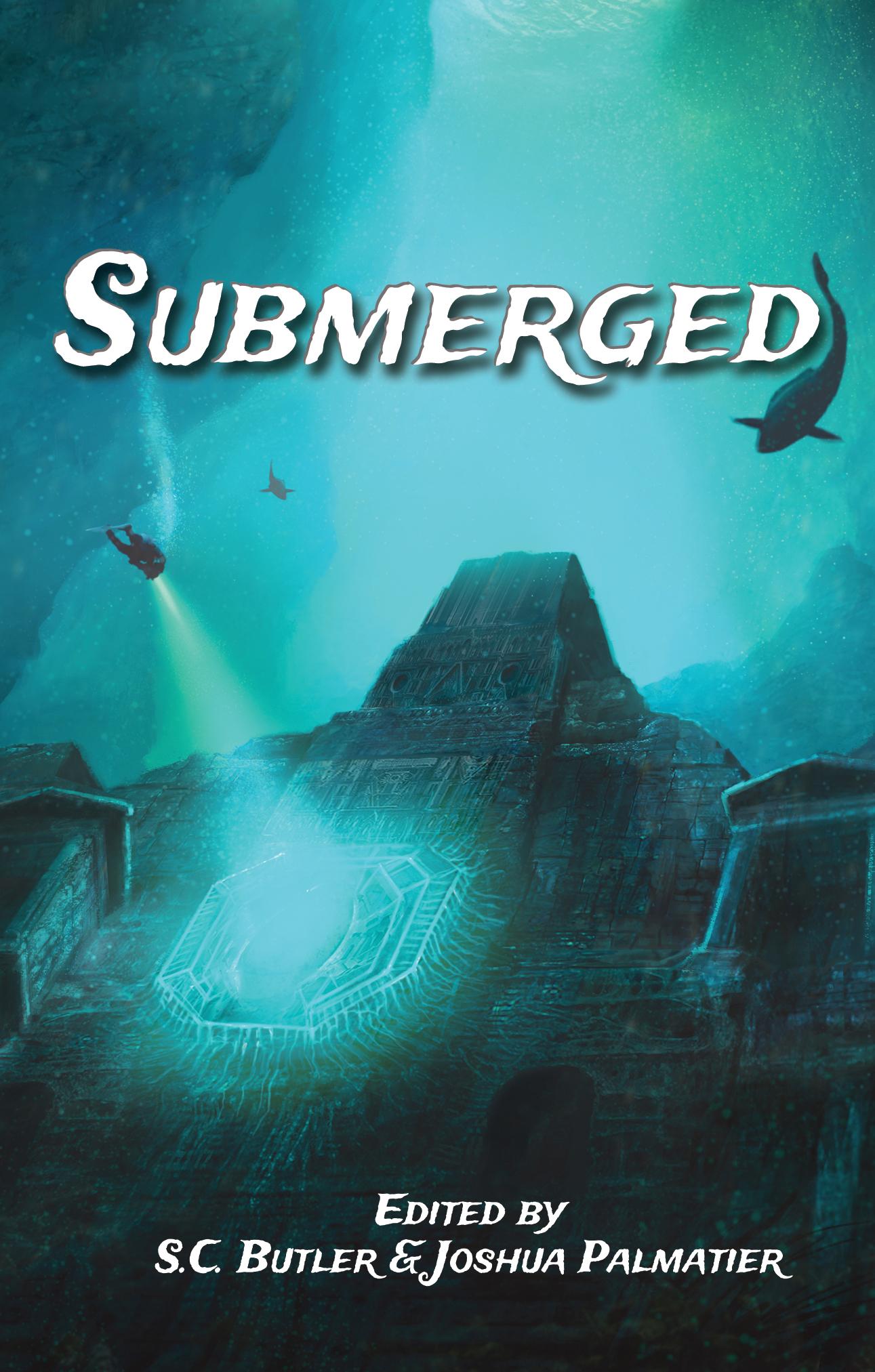 Submerged, 2017