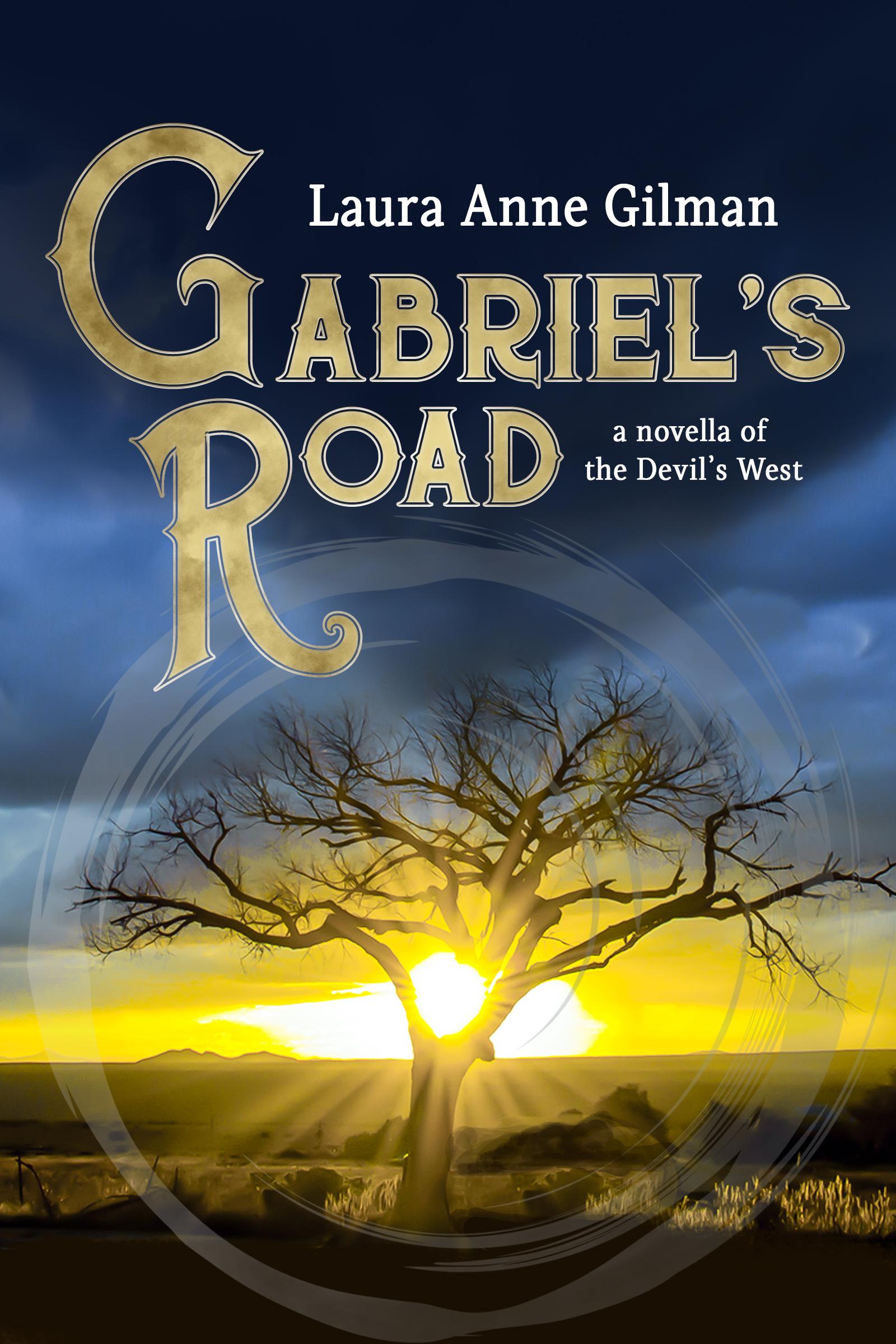 Gabriel's Road, 2019