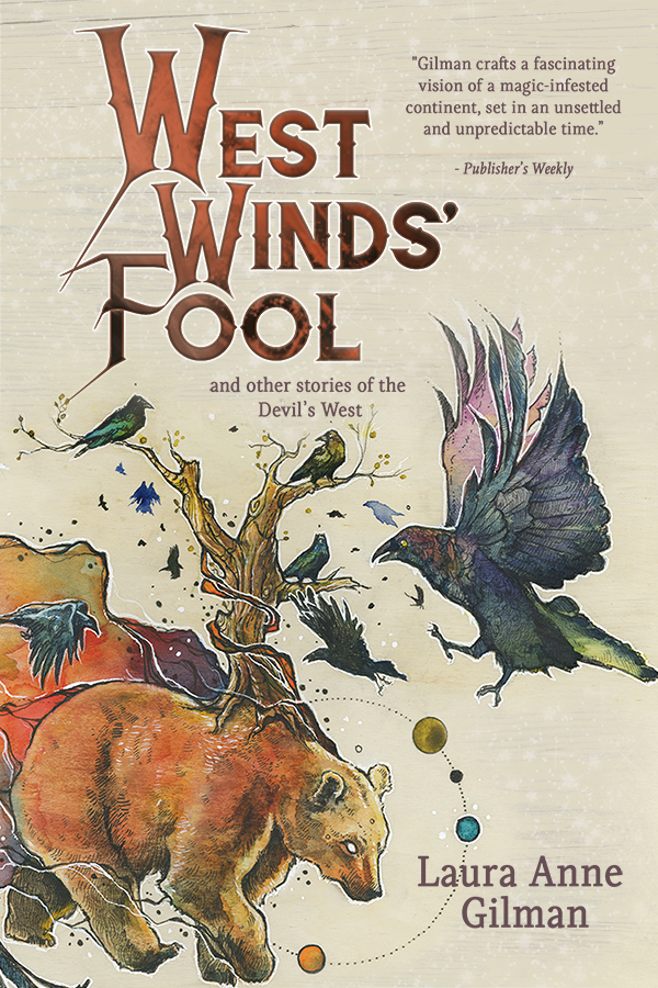West Winds' Fool, 2019