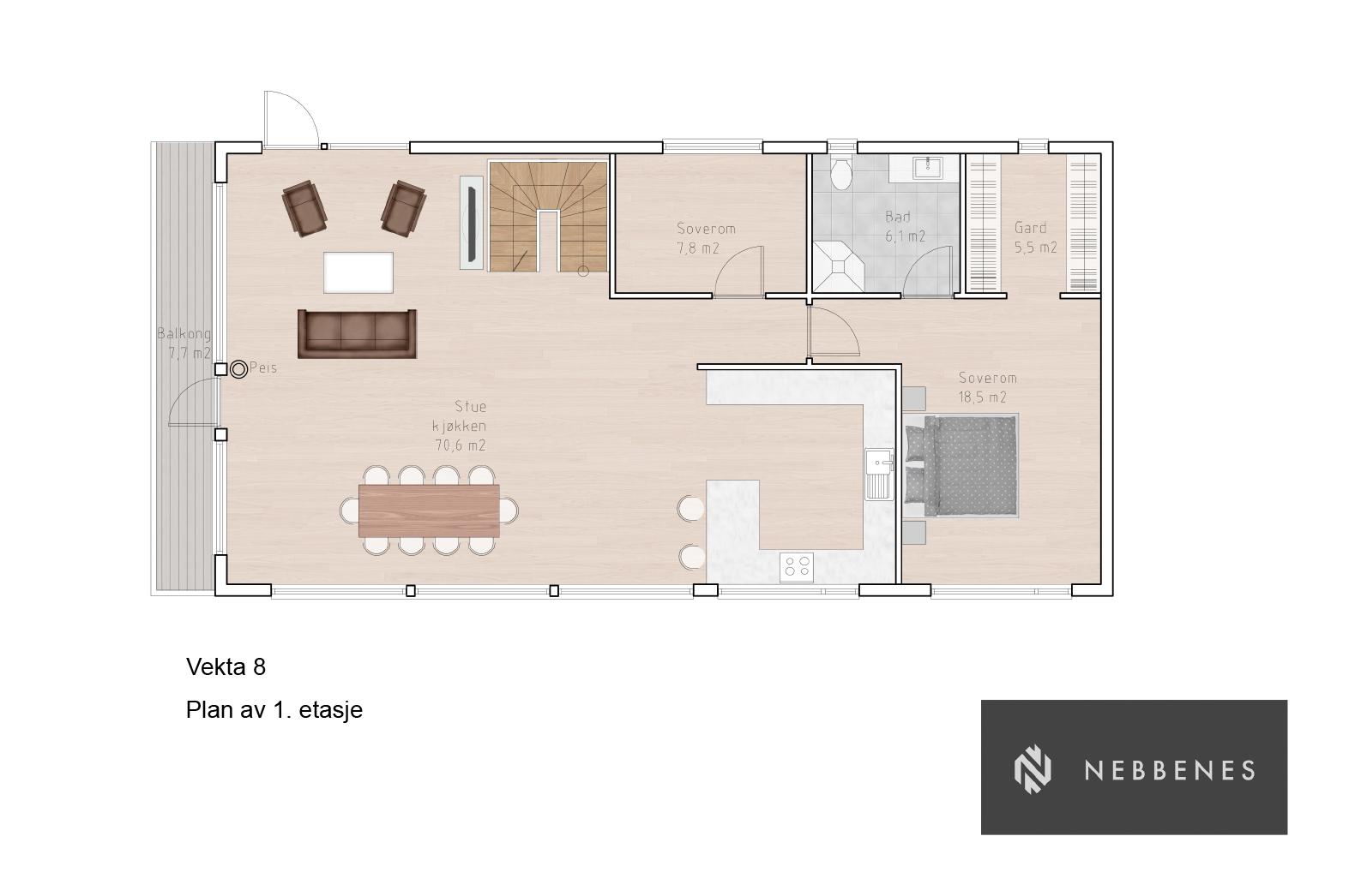 Vekta 8_2D-1-etasje.jpg