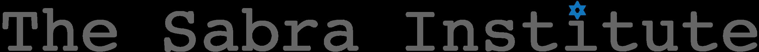 Sabra Institute Logo copy 2.png