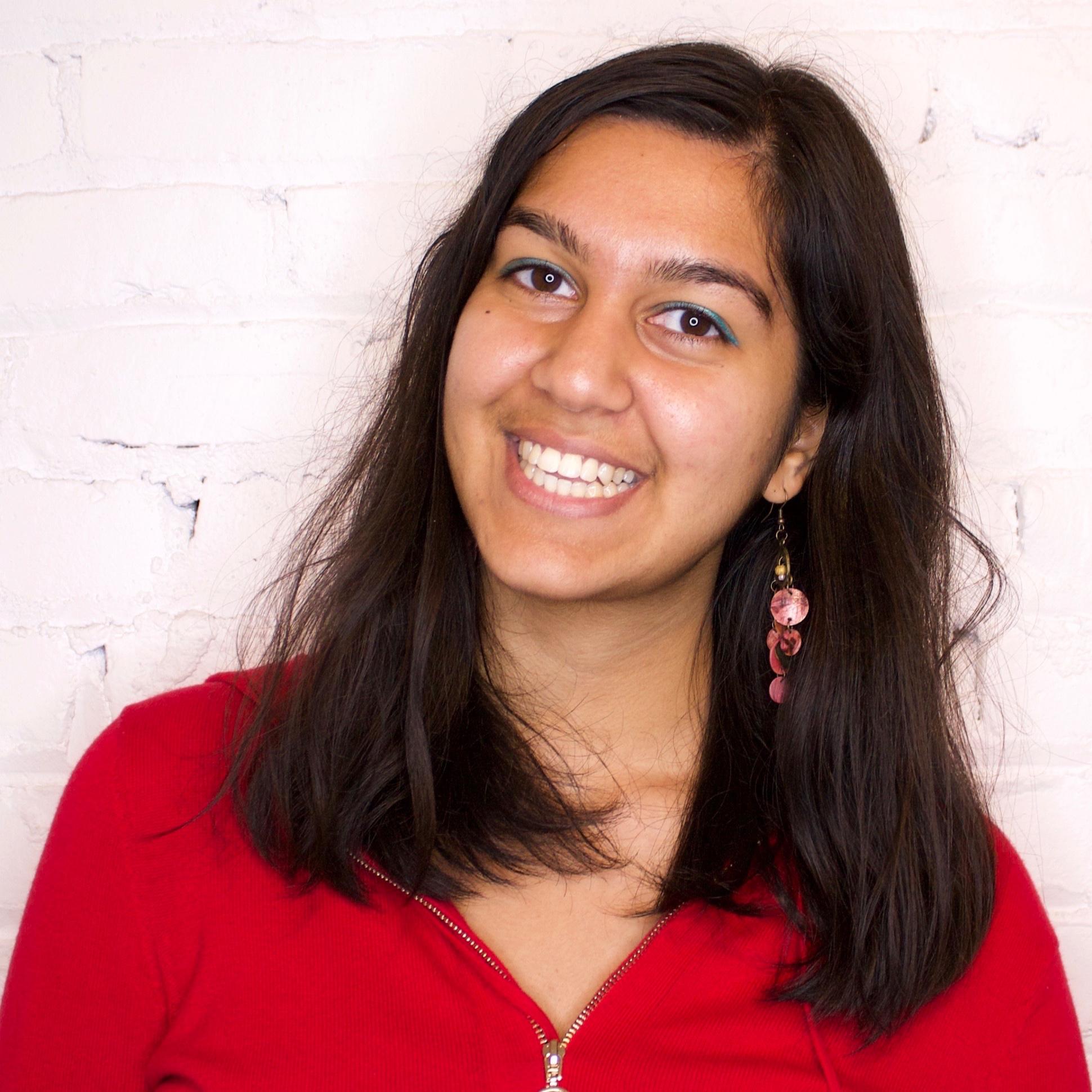 Anusha Singh   Campaign Lead