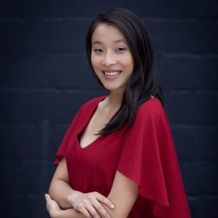 NADYA OKAMOTO   Founder & Executive Director   Read More >
