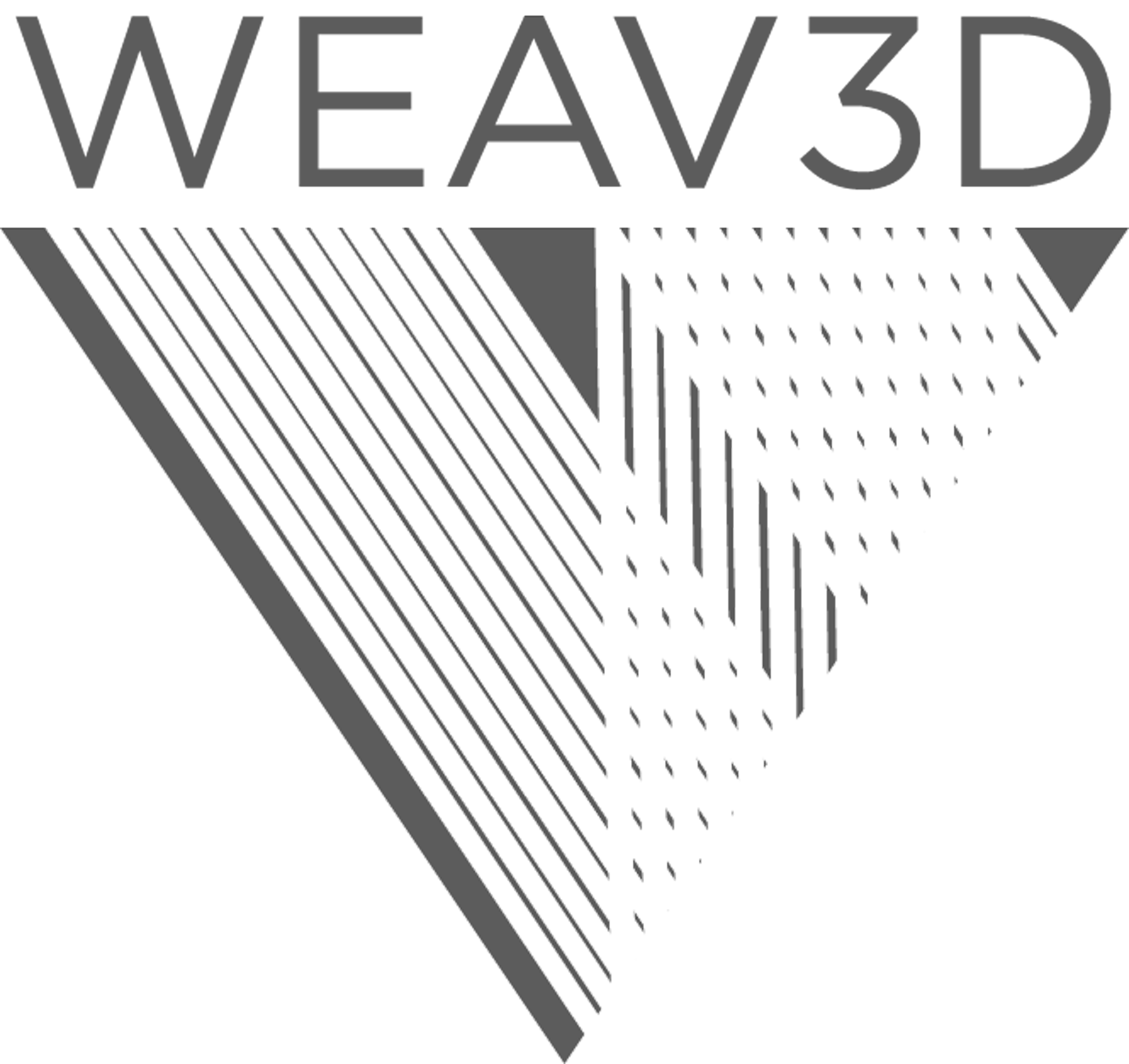 WEAV3D - This Atlanta, Georgia based company This Atlanta, Georgia based team is developing new composite forming equipment.