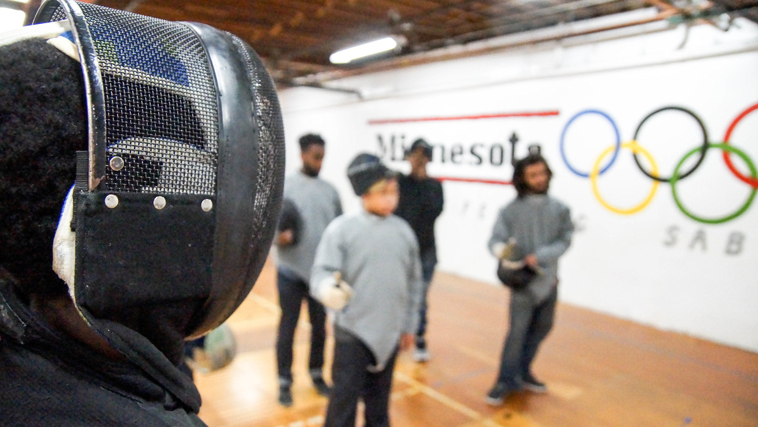 New Lens Urban Mentoring Society