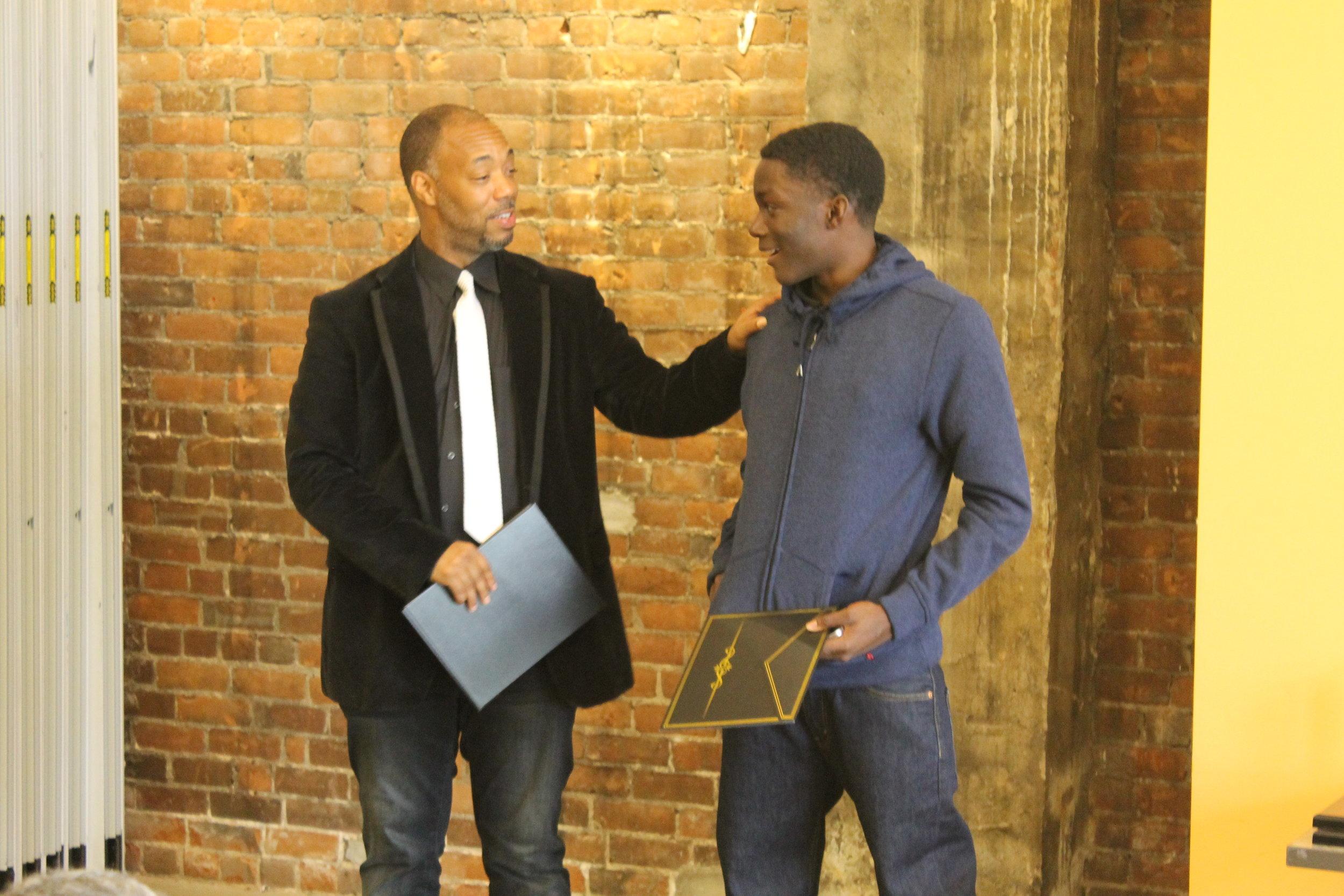 New Lens Urban Mentoring Society Award Ceremony 04.JPG
