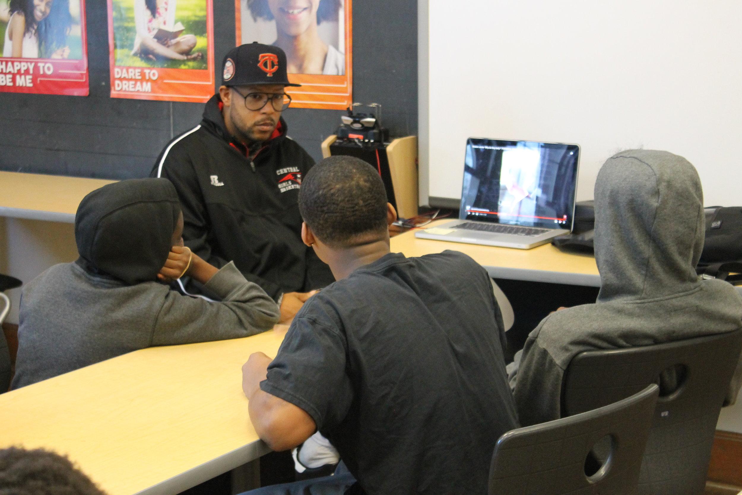 New Lens Urban Mentoring Society Ramsey Middle School #NewLensSociety.JPG