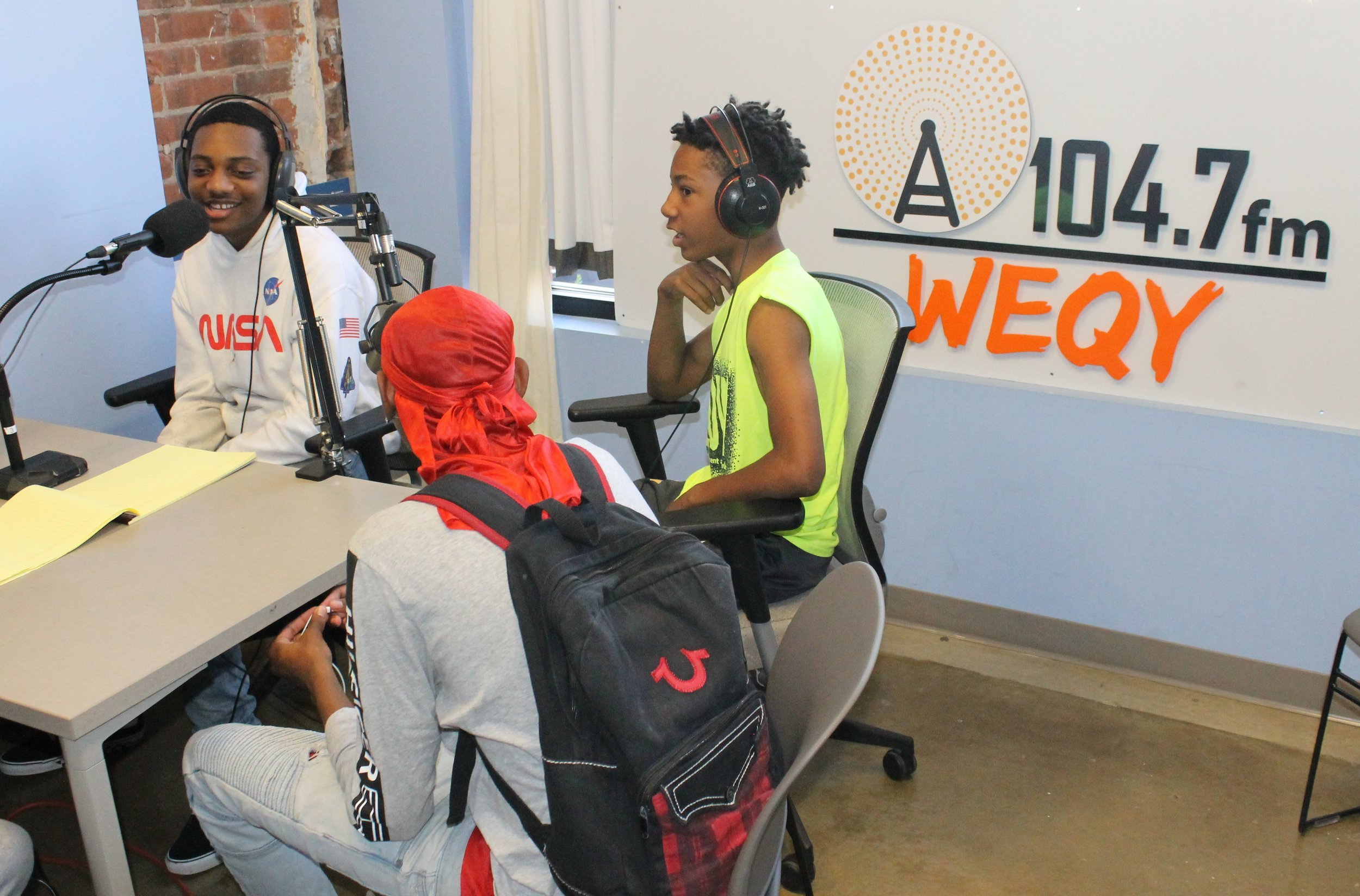 New Lens Urban Mentoring Society #NewLensSociety George Washington Carver Experience (3).JPG