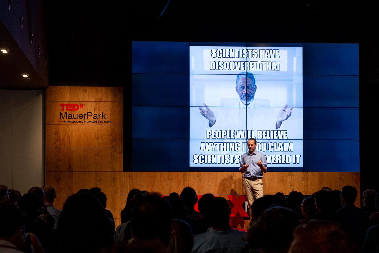 TEDx speaker Philipp Primus stage.jpg