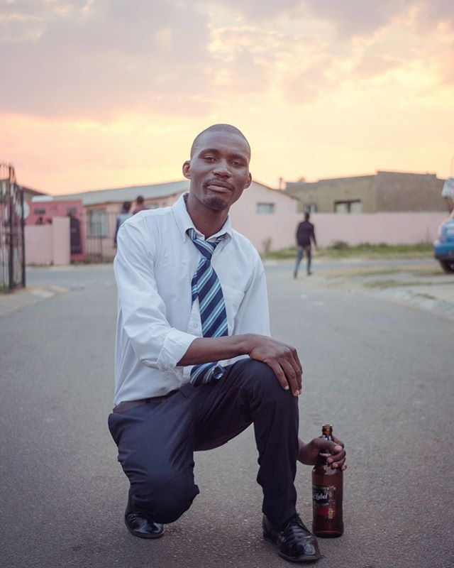 2 more days until I will be drinking Black Label after church in #soweto 🇿🇦 I am already looking forward to working on a story with the amazing @director_kit . . I also can't wait to meet all the people who made our first music video a reality, shot in this very neighborhood. . . #people #southafrica #portrait #joburg #sunset #stories #research #trip #film #photography #afterchurch #holyspirit