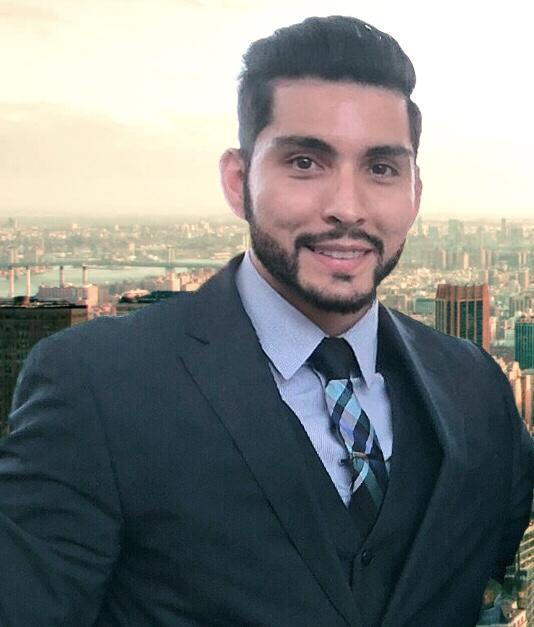 ABDIEL DONOSO - Owner/Managing Partner