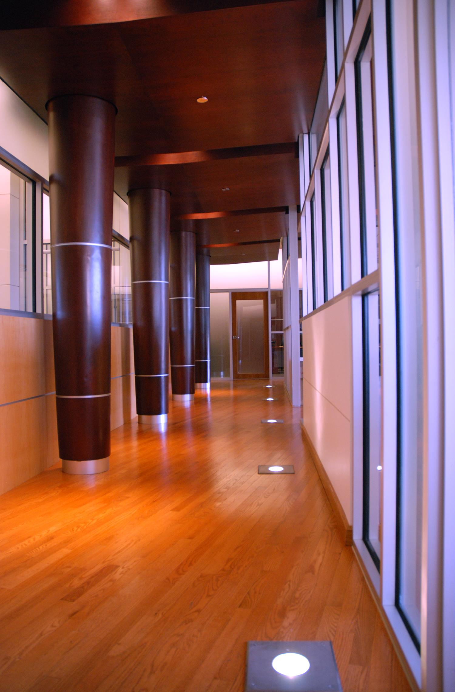 Corridor South -1.JPG