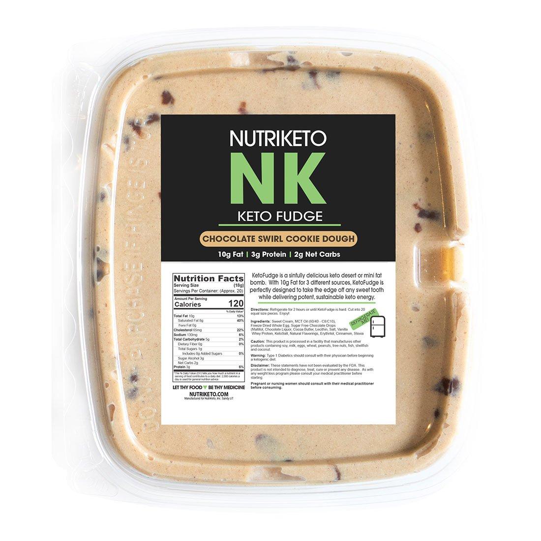 NutriKeto discount code