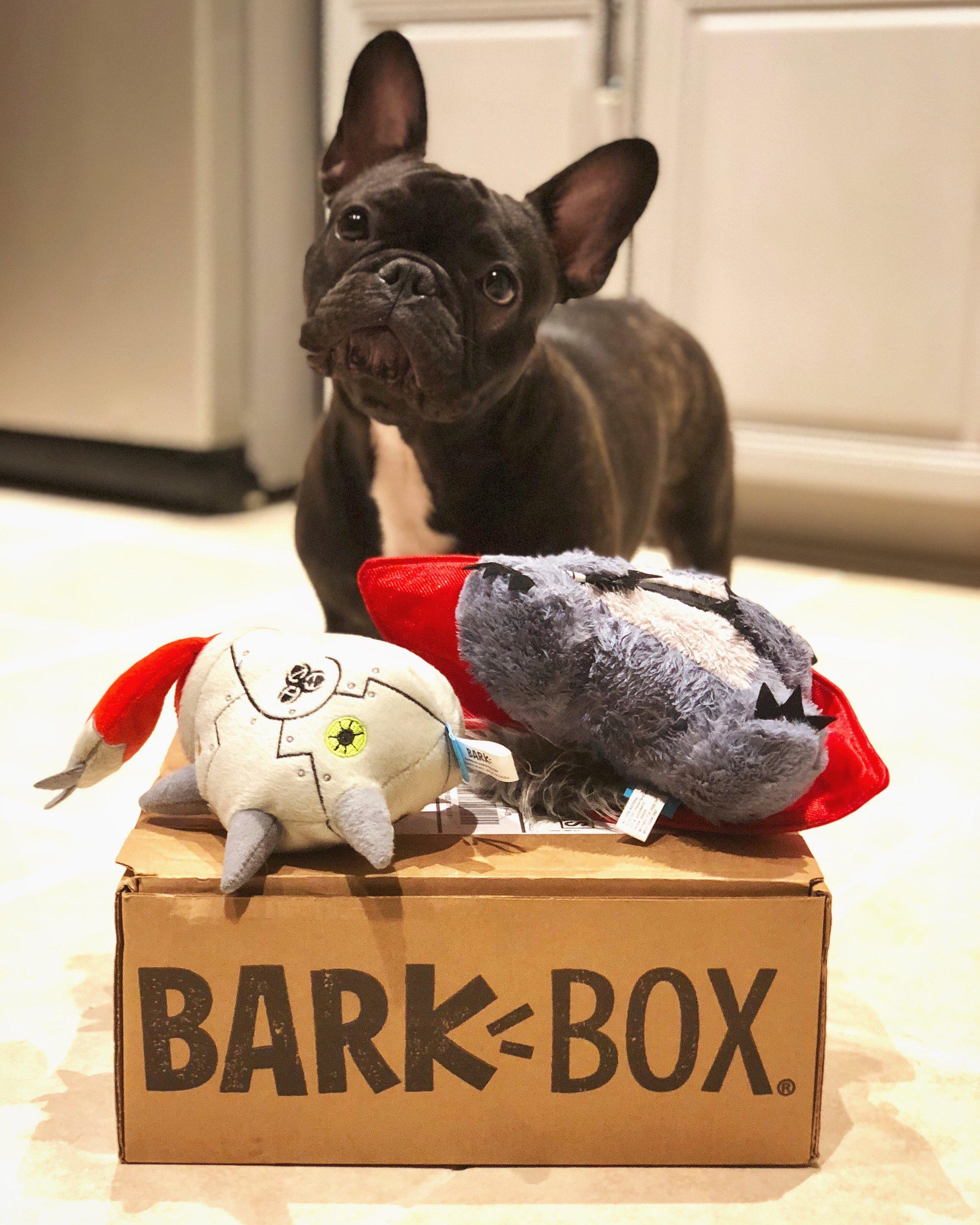 barkbox discount code