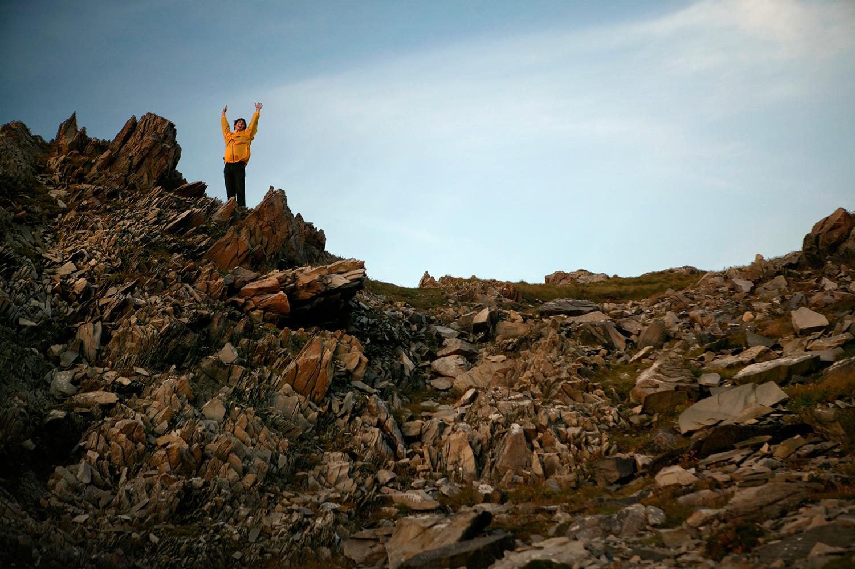 Hiking - N Ireland Coast