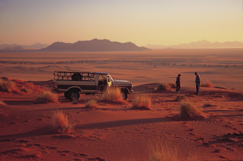 Namibia - Save The Rhino