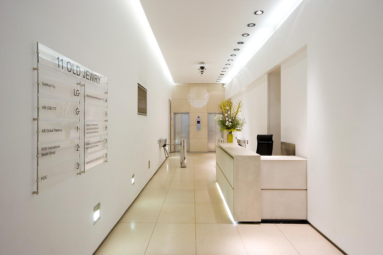 Office - London EC2