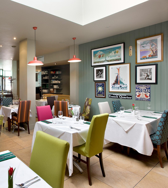 French Cafe - Balham