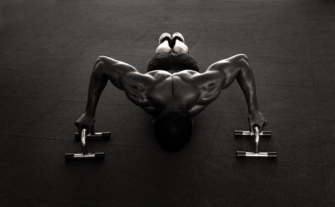Fitness Instuctor