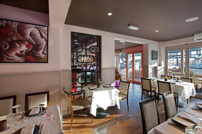 Indian Essence Restaurant