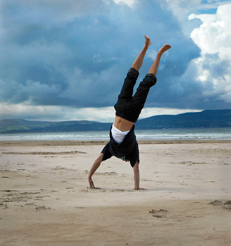 Fitness - N Ireland Coast