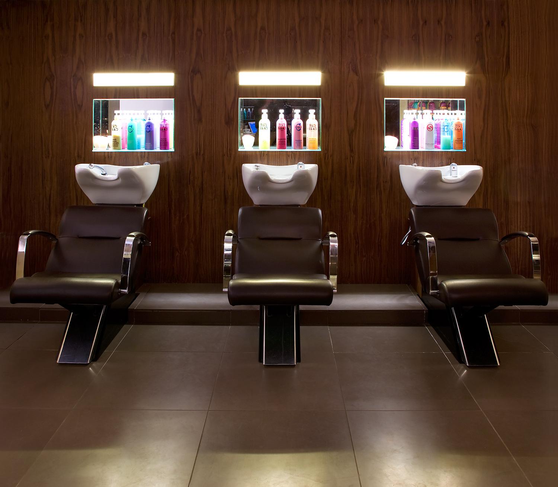 Uffizi - Hair Salon