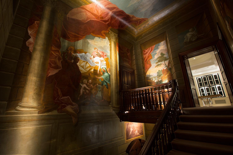 Swakeleys Manor - Uxbridge