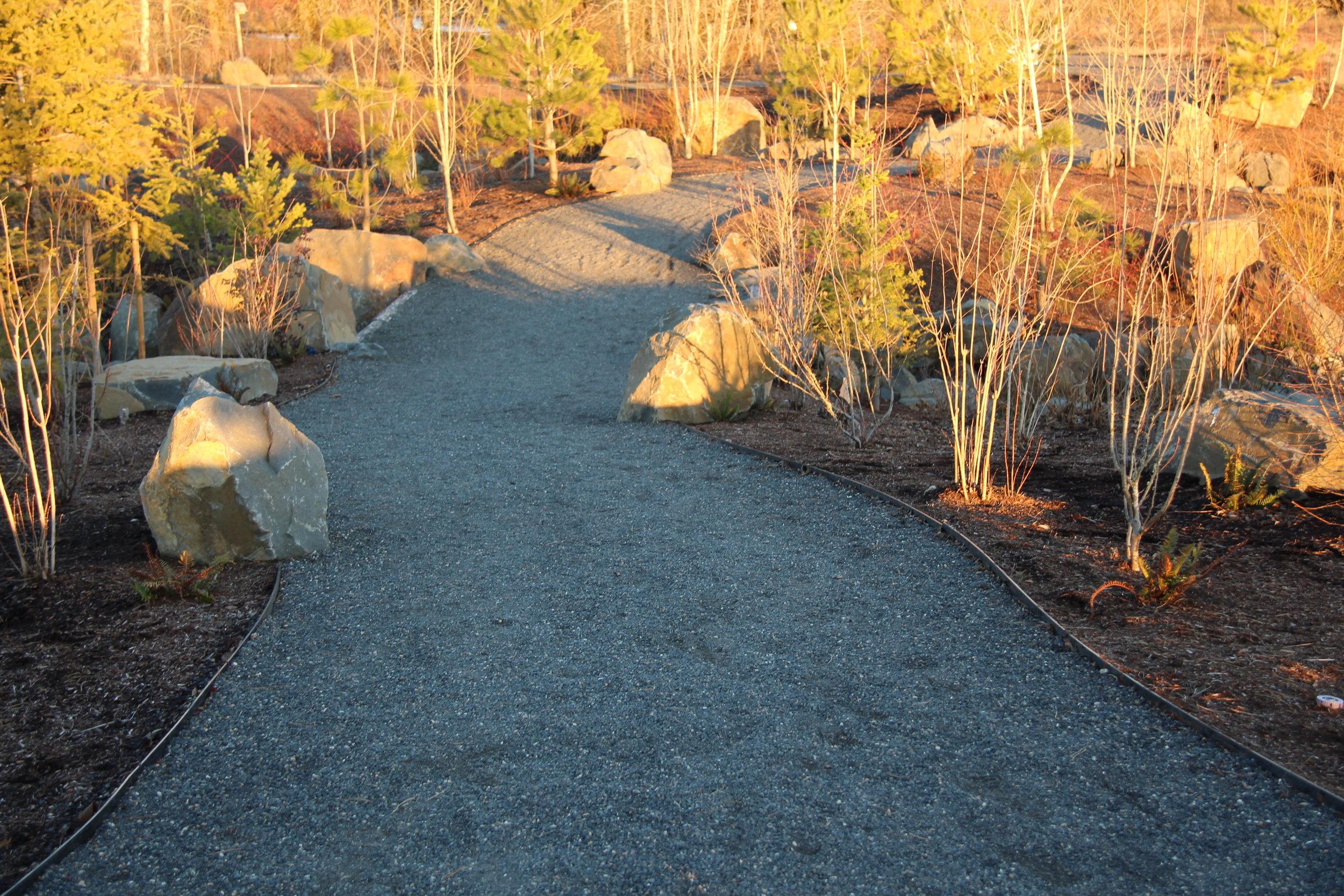 Water Garden Trails 2014