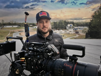 Moving images have been my livelihood since 1995.  As a filmmaker I aim to astonish through high quality imagery and lasting impressions.  I work both Union & Non-Union jobs, professional & passion projects.  Whatever your need, I look forward to speaking with you about your vision, and bringing it to life.