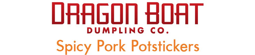 DB - Spicy Pork_Title