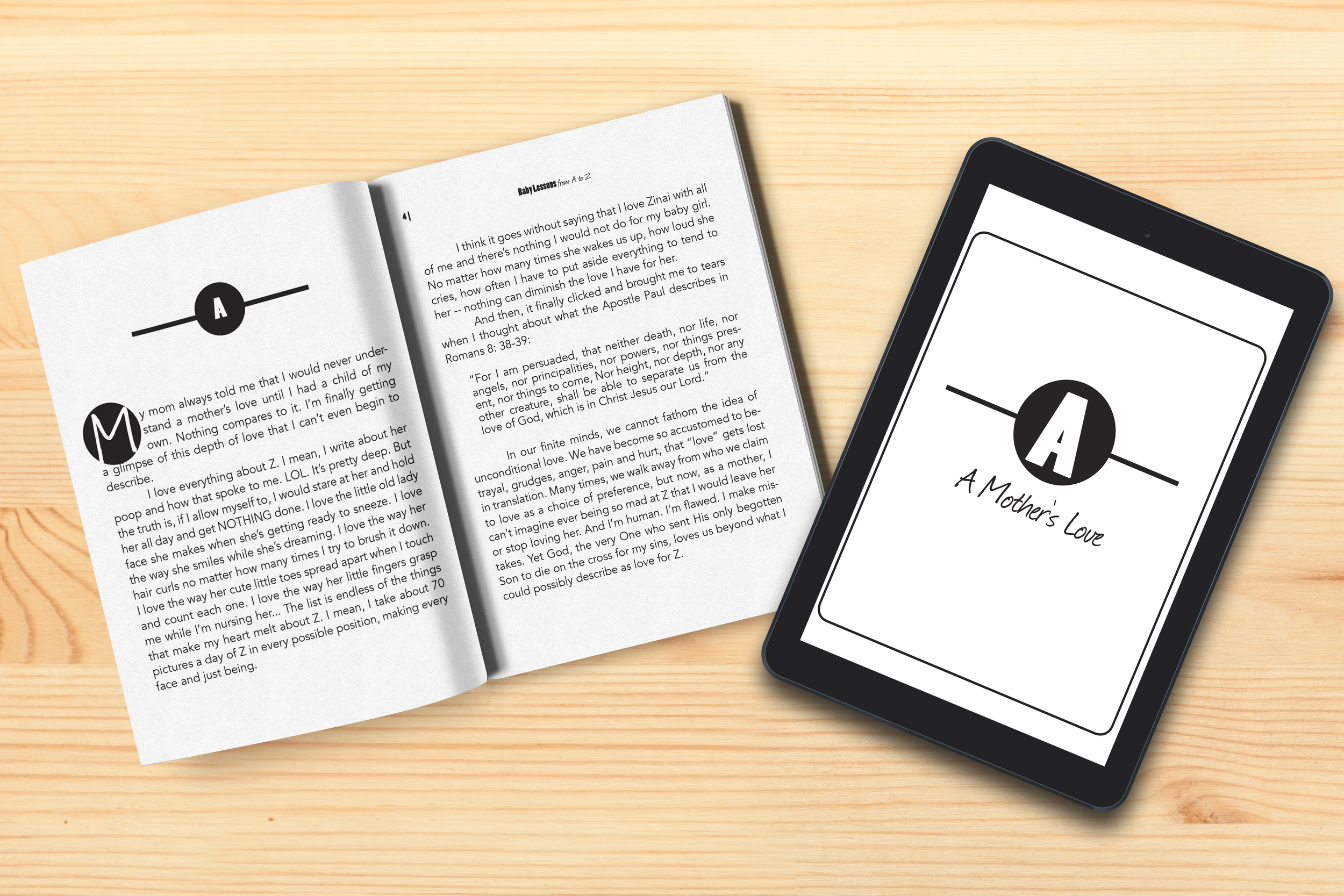 [ BOOK & EBOOK INTERIOR LAYOUT & PRINT/PUBLISHING READY SERVICES ]
