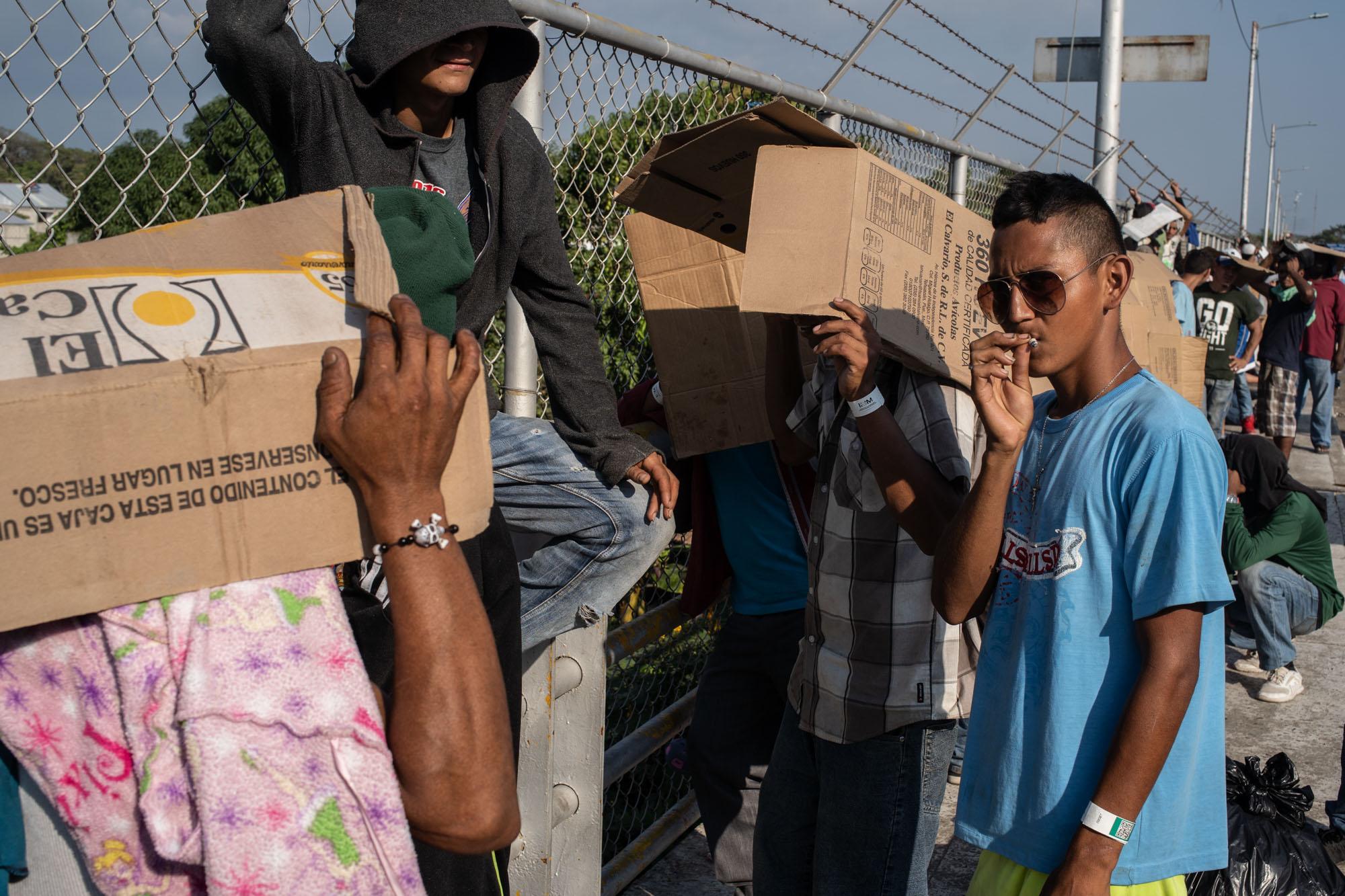 Caravana Migrante 2019
