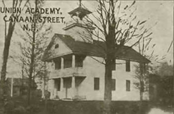 Bringin' Da Noyes (Academy) - How can New Hampshire be home to one of the nation's first integrated schools - and also the mob that destroyed it?