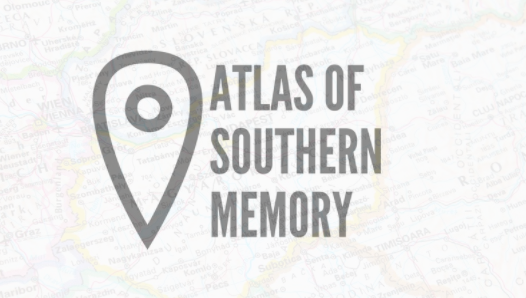 The Atlas of Southern Memory   presents a prototype for a platform that can enable broader participation in the commemoration process - beyond statues, monuments and plaques.