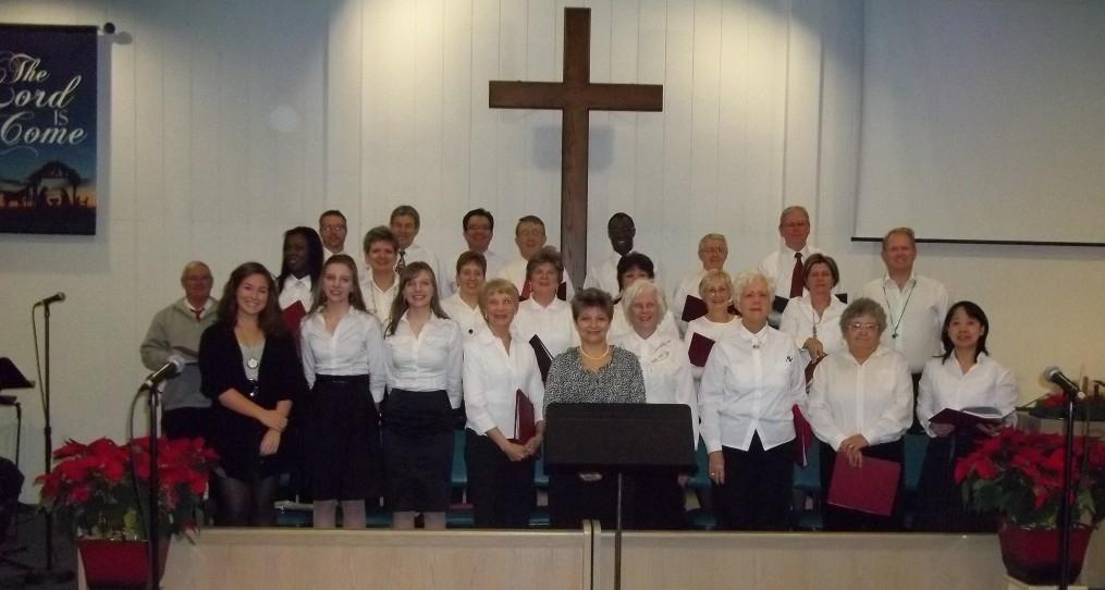 Glenbrook Celebration Choir