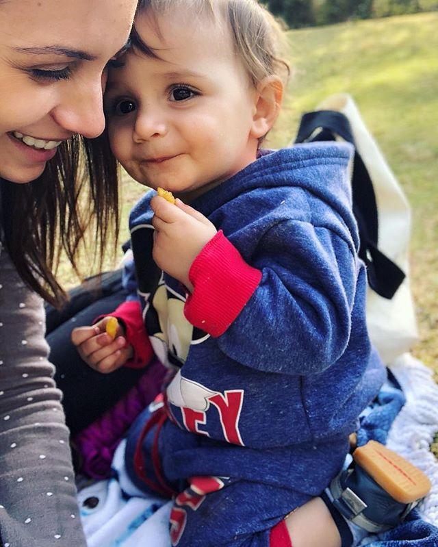 Baby Bear 🐻 #gavriel #candidchildhood