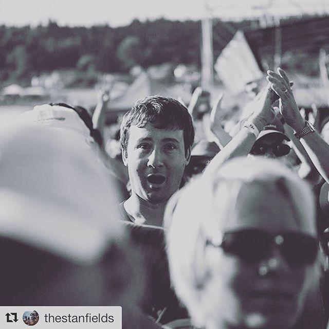 #Repost @thestanfields ・・・ Murph is PUMPED to play outdoors today in Truro!  Prince Street Block Party with @the_hypochondriacs. See you tonight. 🍻