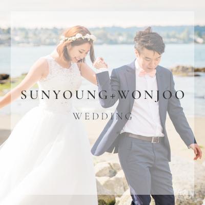 S+W Stanley Park Wedding Photos | BetterSweet Photography | Vancouver Wedding Photographers