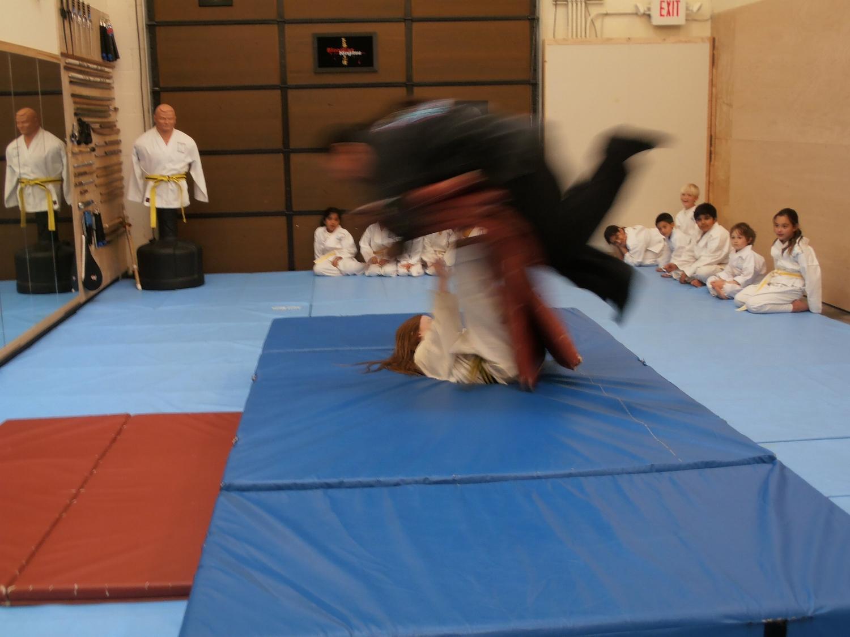 NINJA Kids   Martial Arts Classes