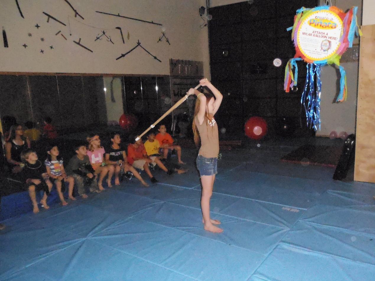 Scottsdale Martial Arts, Free Kids Birthday Party, Karate (13).JPG
