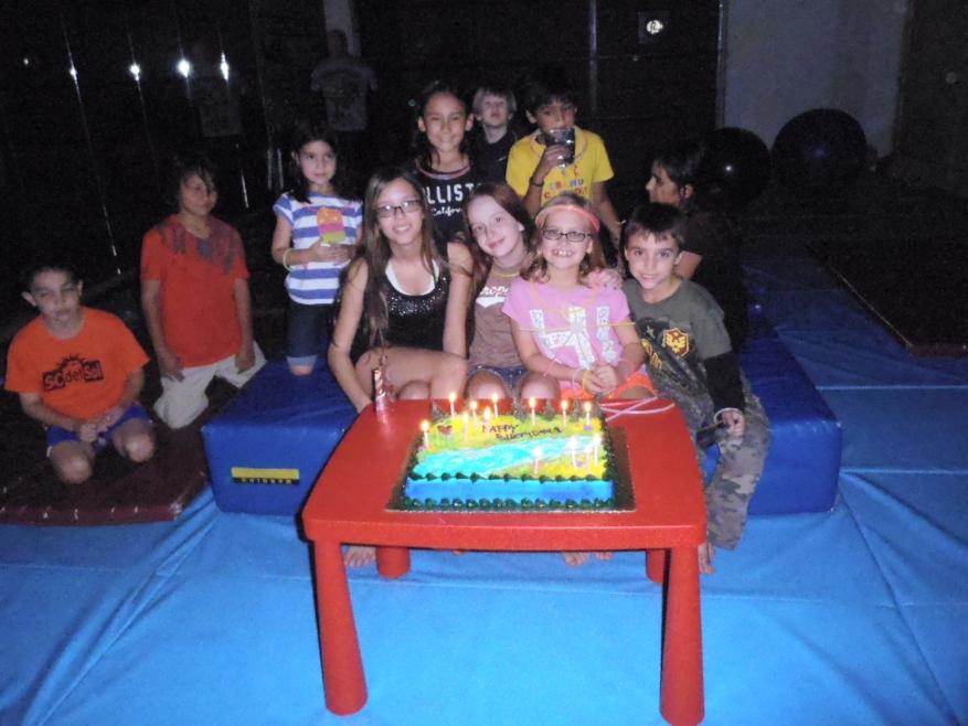 Scottsdale Martial Arts, Free Kids Birthday Party, Karate (10).JPG