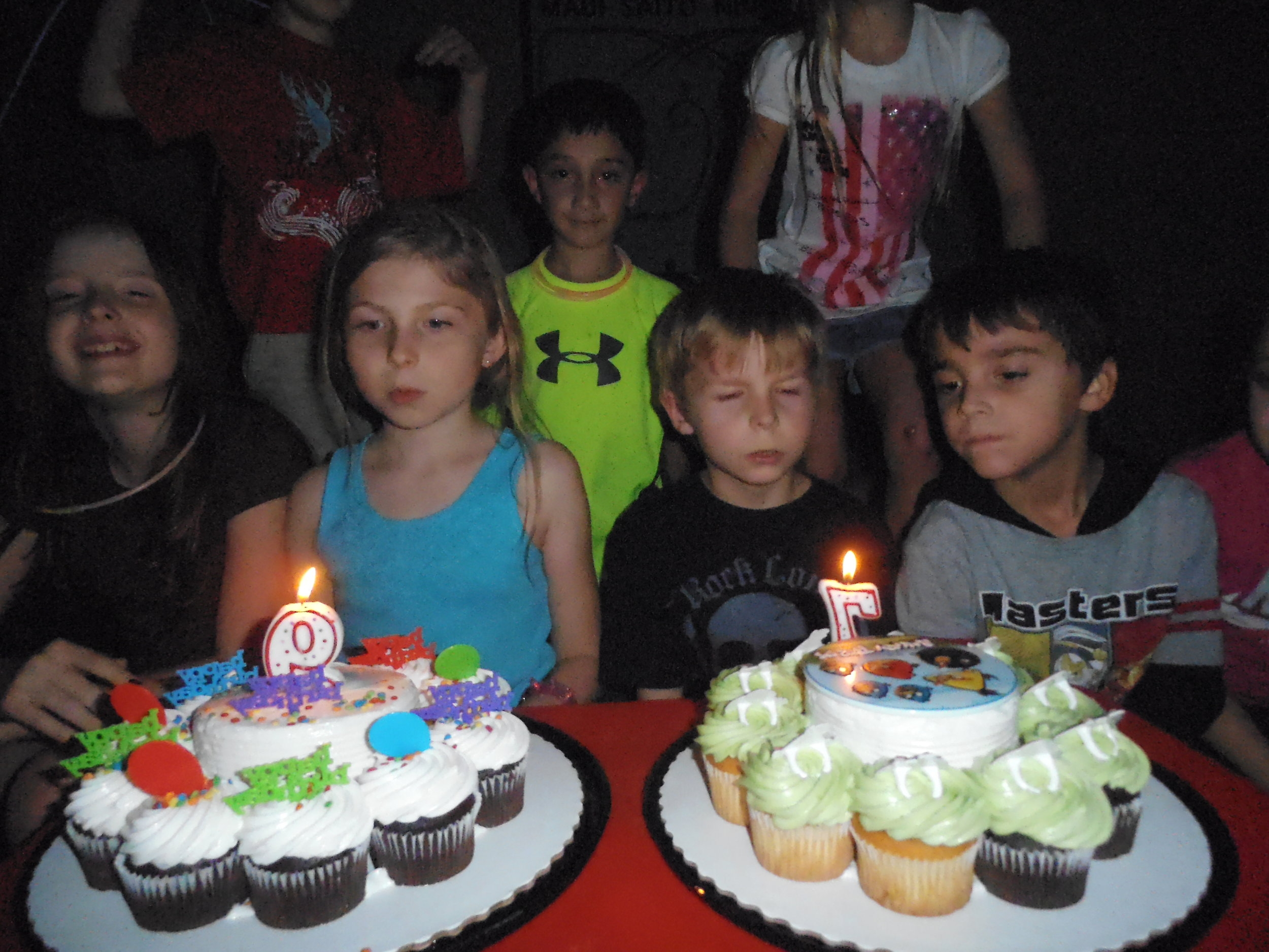 Scottsdale Martial Arts, Free Kids Birthday Party, Karate (1).JPG