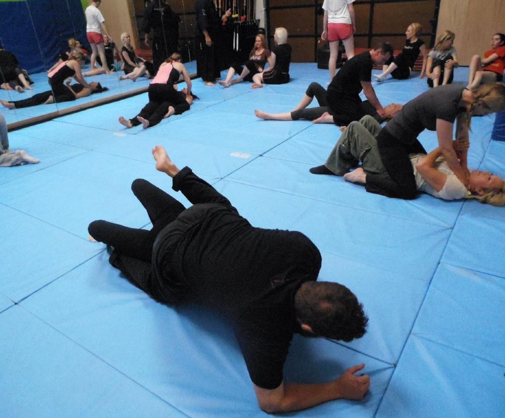 Women's Self Defense, Scottsdale Martial Arts, Ninjitsu (28).JPG