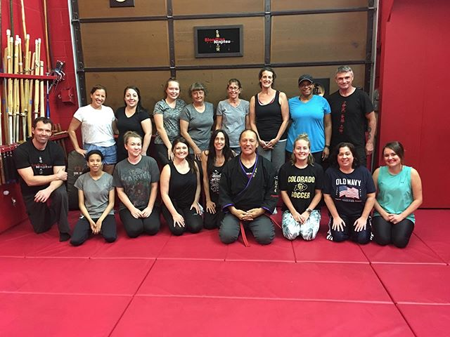 Join us this weekend. Any age, teen and women's self defense! We practice real life scenarios, we laugh, we get mean, we have fun while dealing with the reality of what can and does happen to women.  #selfdefense #selfdefenseforwomen #womensselfdefense #scottsdale #arizona #saitobloodlineninjitsu #mastermaui #martialartstraining #ninjitsu #protectourwomen