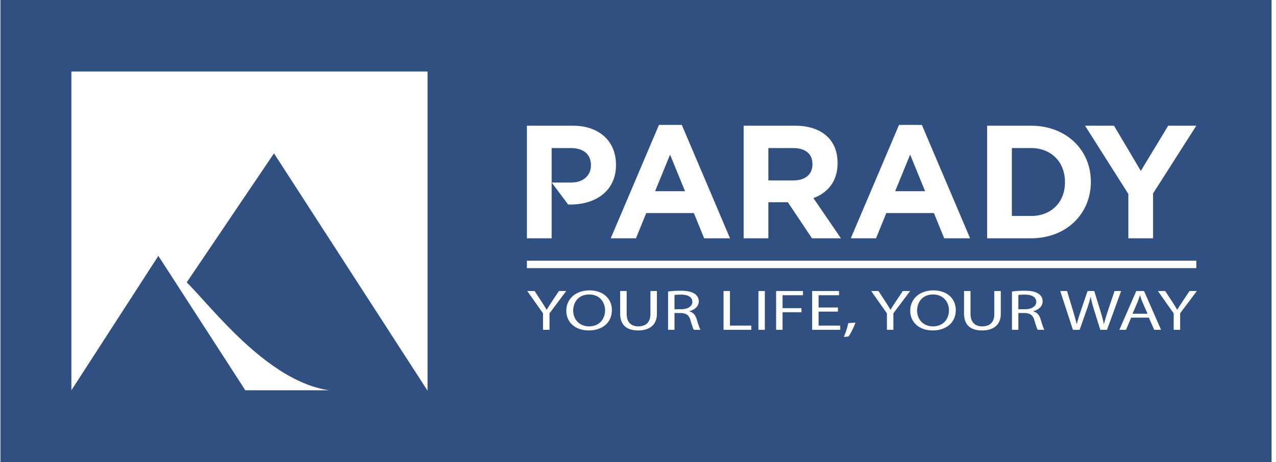 Parady Financial