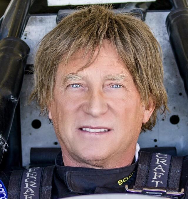 #2 Steven R. Ford -