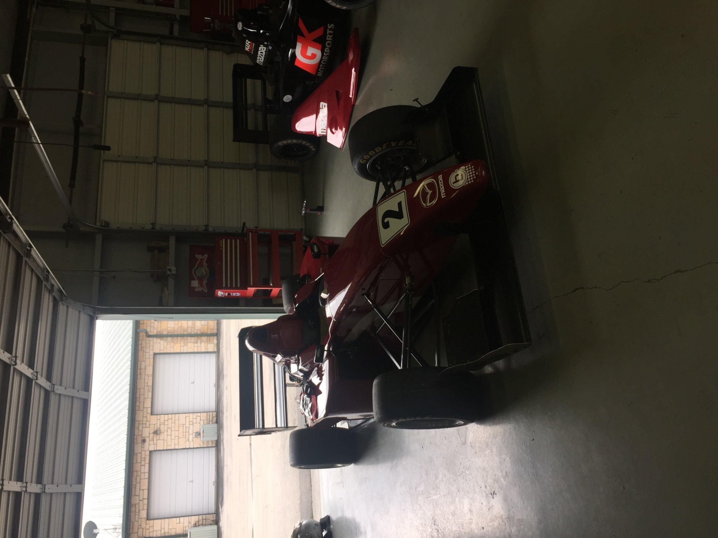 PFM front-in garage at Texas Motorsports  March 17.jpg