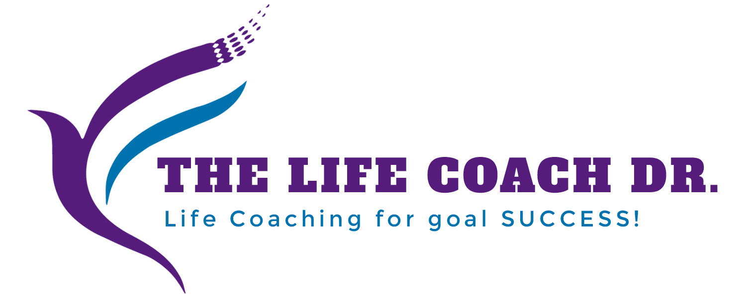 The Life Coach Dr. Logo